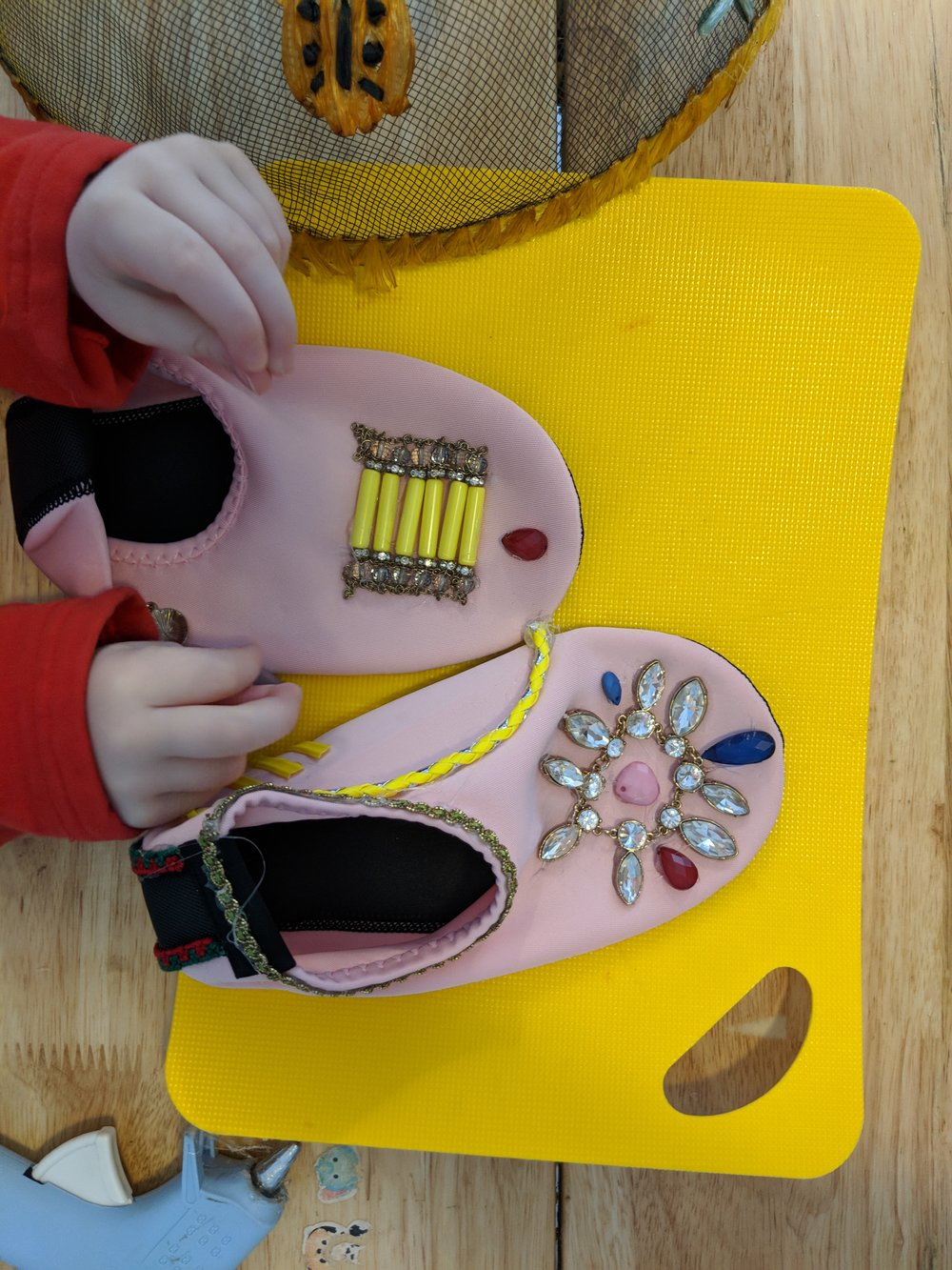 CRAFTLEISURE - FOR THE LITTLES...