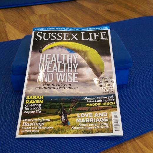 Sussex Life Mag