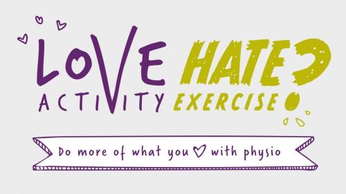 love,hate