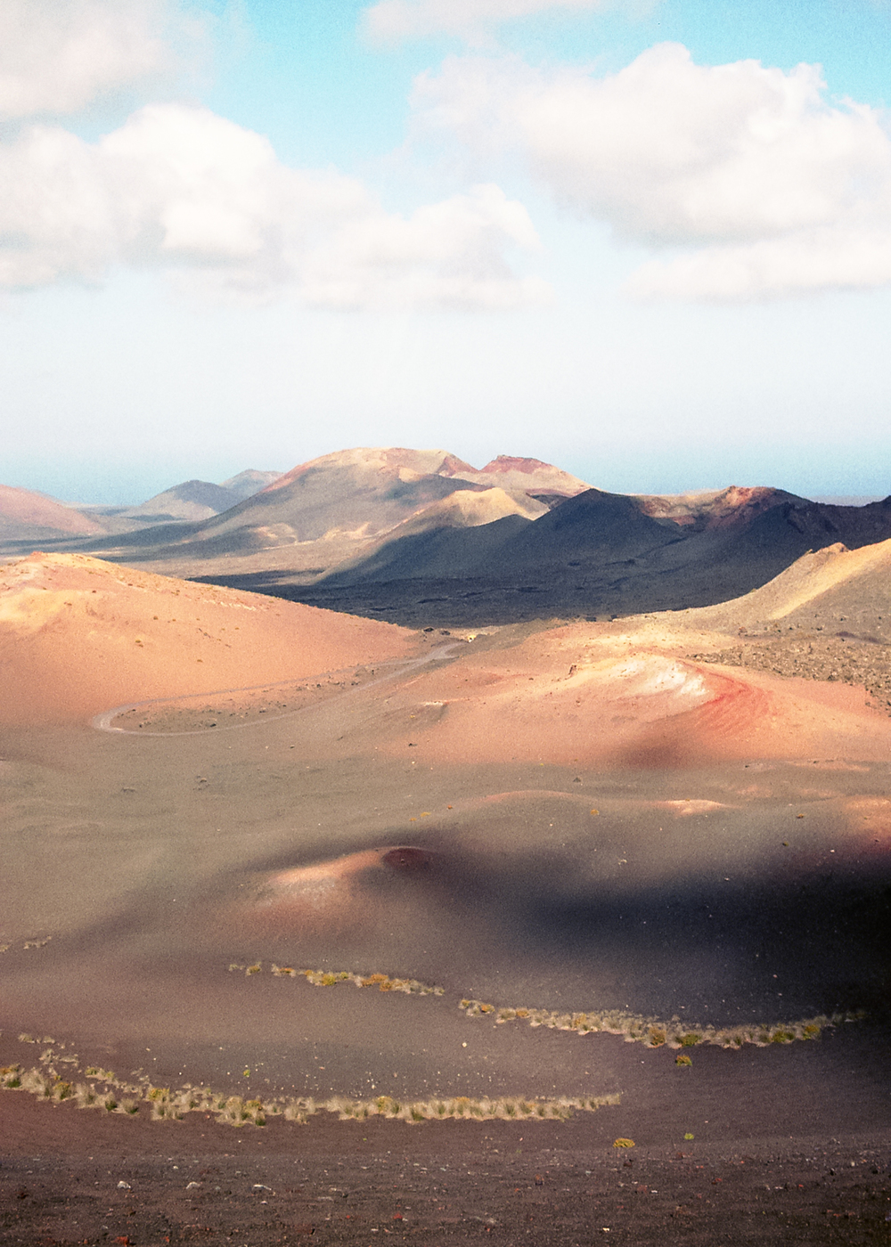 LANZAROTE, MAGICAL ISLAND