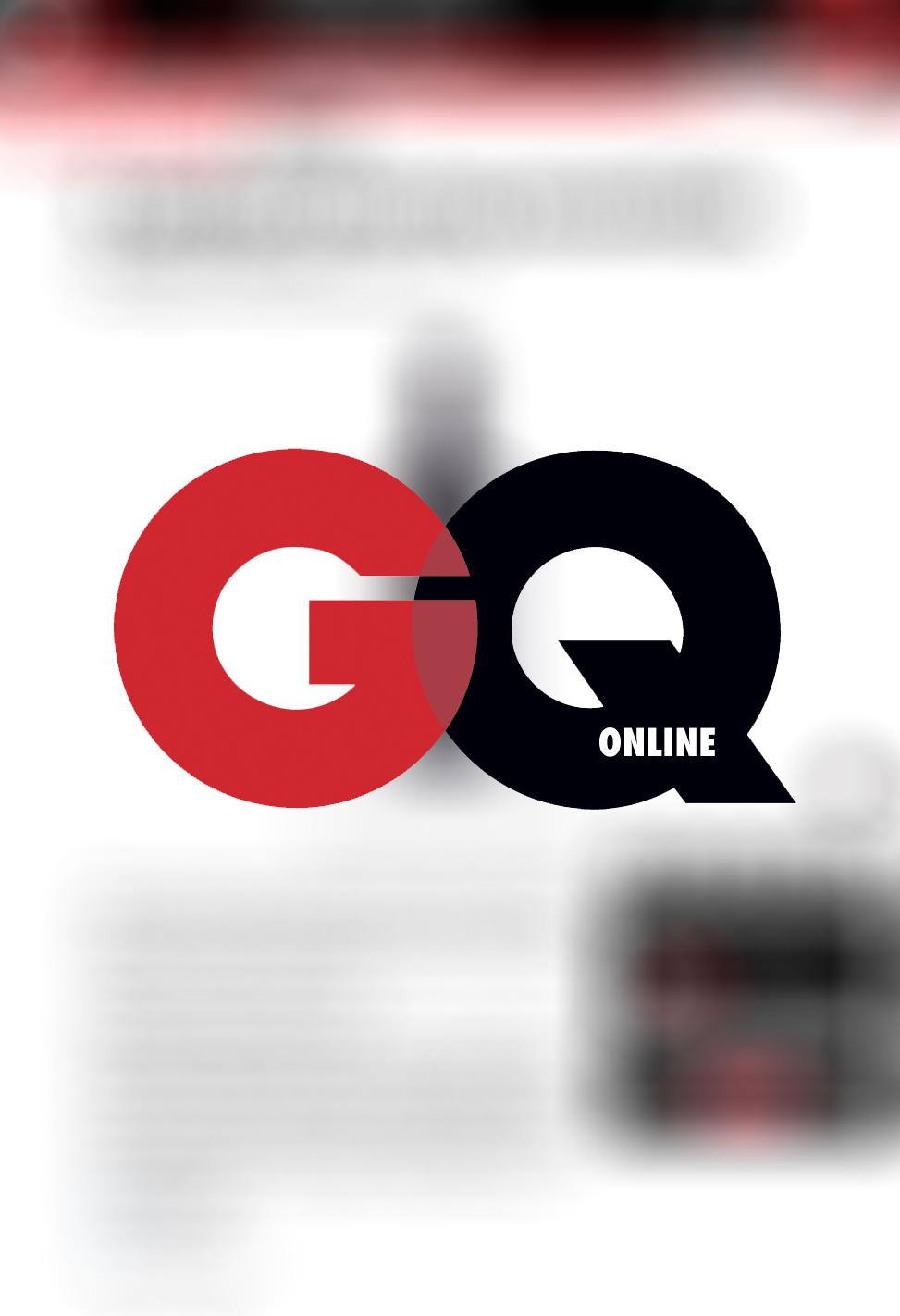 GQ Online