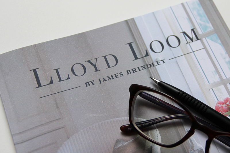 Lloyd Loom by James Brindley