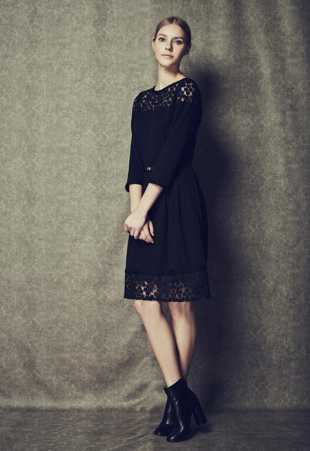 Maggy Dress
