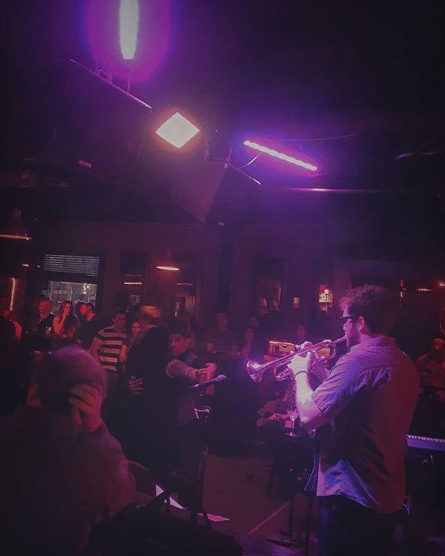 Jazz lives.