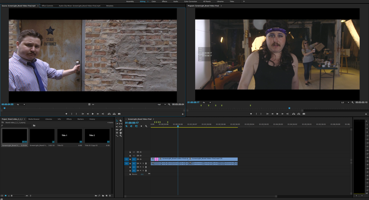 10 Features in Adobe Premiere Pro That Every Video Editor