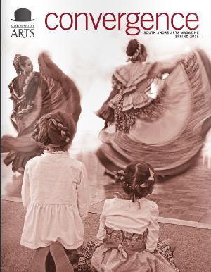 convergence south shore arts magazine