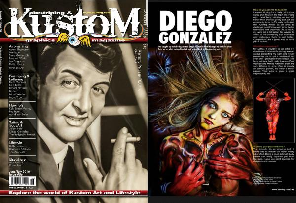 diegogonzalez-magazine body paint