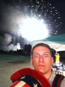 cuba fireworks