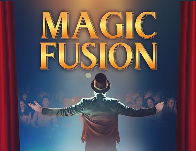 Magic Fusion at The Loft Theater in Lake Tahoe