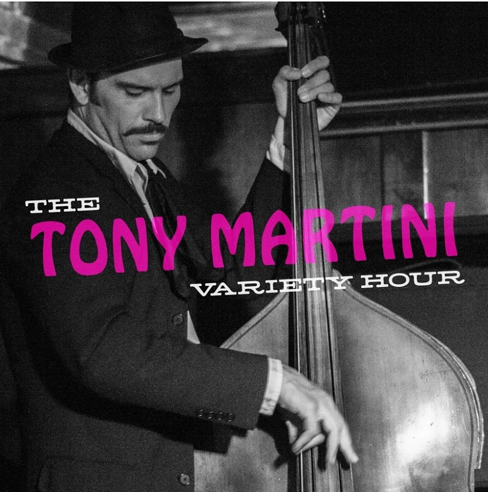 Toni Martini Variety Hour
