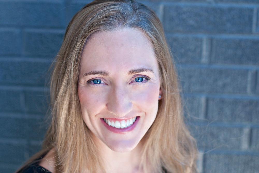 Megan Rubin
