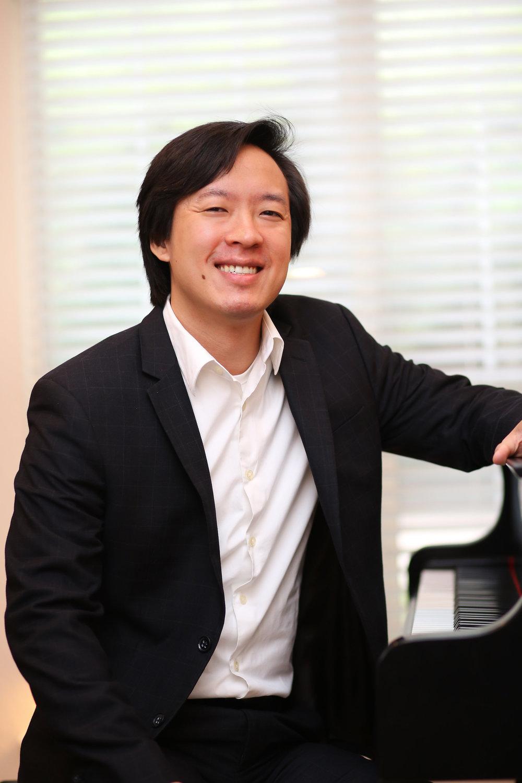 Jonathan Tsay - Piano
