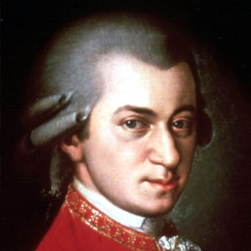 May 11 & 12, 2019 - Music of Mozart and Debussy, featuring Cobus Du Toit, flute and Bridget Kibbey, harp.