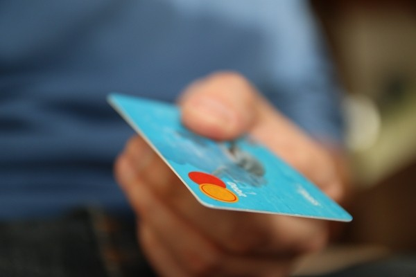 Start accepting service payments