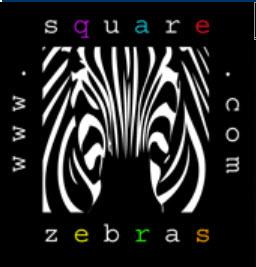 Squarezebras