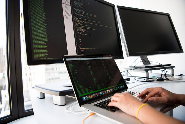 Learn About Programming and Design - Photo Courtesy wocintechchat.com