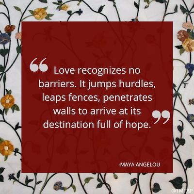 Rashida's Favorite Quote