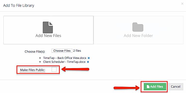 add file make public.png