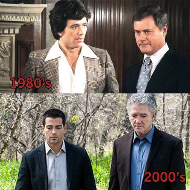 We just can't let a #FlashbackFriday pass by without looking back at Patrick Duffy in Dallas!! Did you enjoy the Ewing family in its original run or the revival show? Patrick Duffy is back in Texas but not such a nice guy this time in #TraffickedMovie everywhere on VOD.