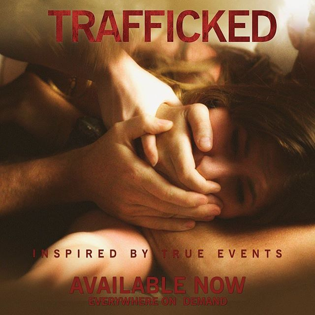 It's January 31 already, which marks the last day of #HumanTraffickingAwarenessMonth But human trafficking doesn't stop there. Every day there are girls across the globe forced into a life of sex trafficking.