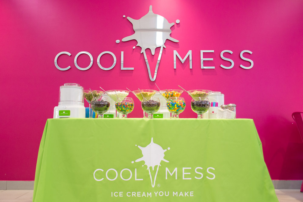 Coolmess Parties