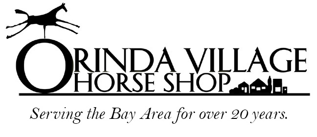 Orinda Village Horse Shop