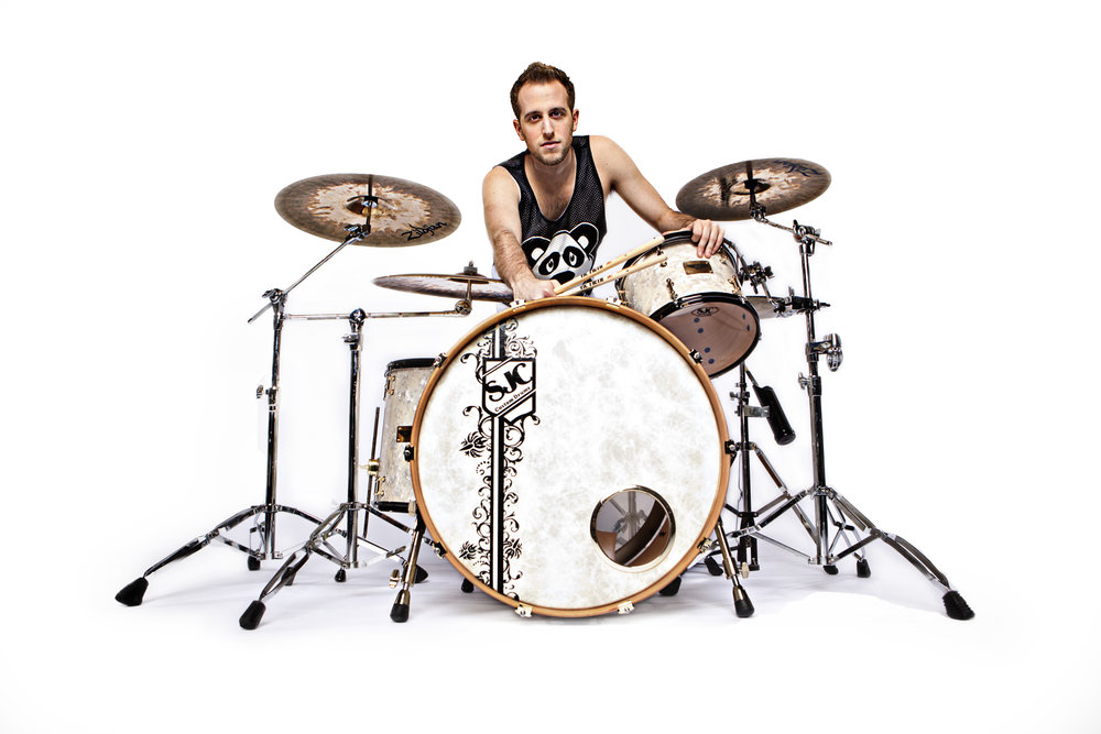 David Martin -  SJC Drums.jpg