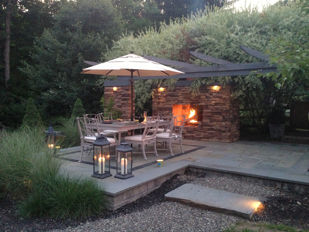 Amendola Landscapes 5 Amazing Benefits Of An Outdoor Living Space