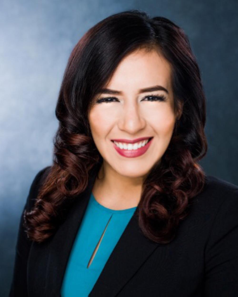 PRESIDENT / FOUNDER Carolina Robles