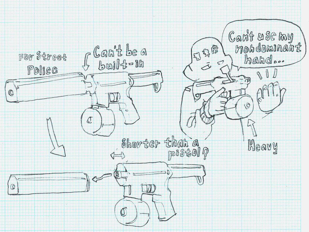 AR-Widowmaker?
