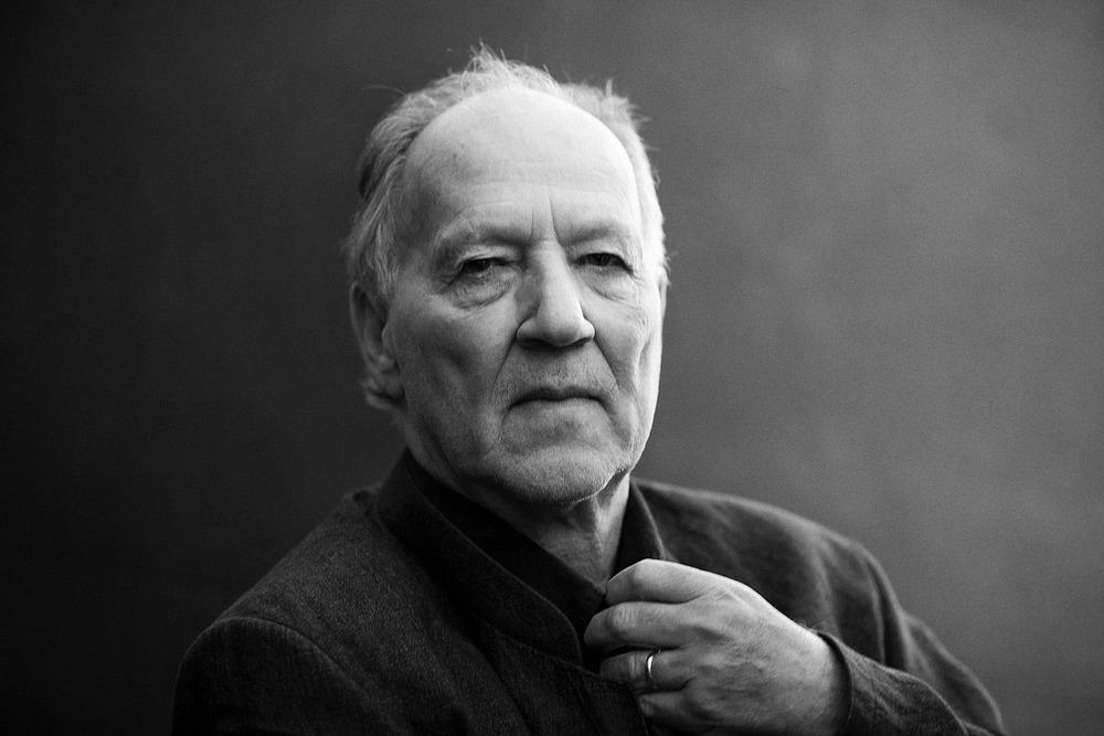 Werner Herzog - image via Google.