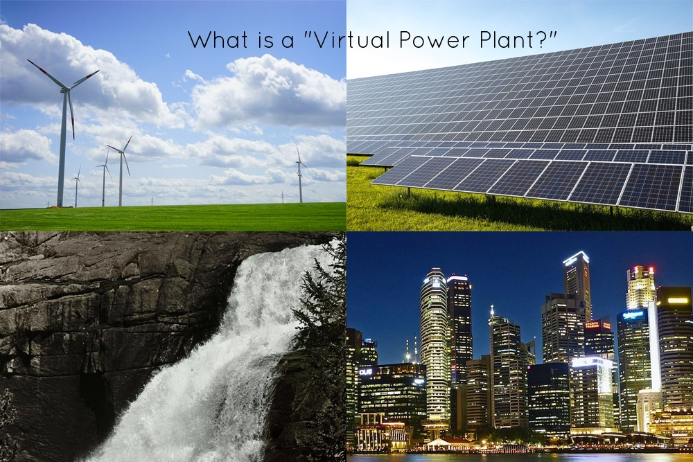 What is a Virtual Power Plant?