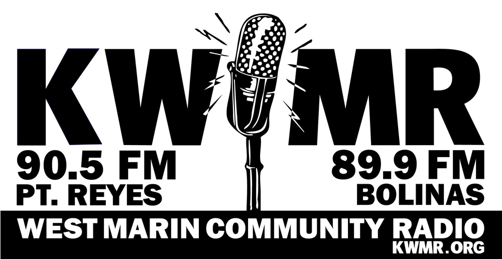 KWMR, West Marin Community Radio