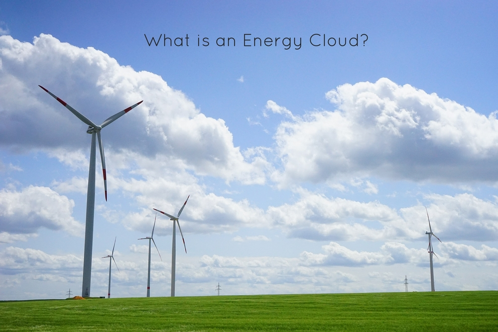What is an Energy Cloud?