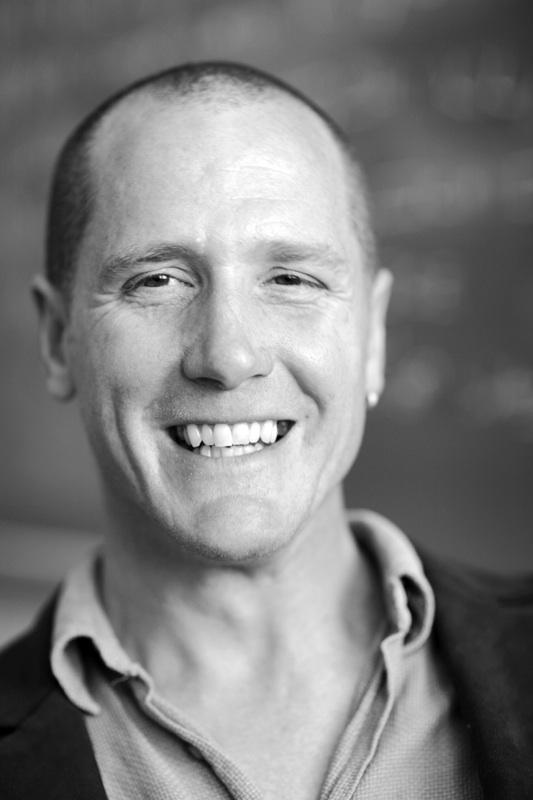Mark Singleton, PhD