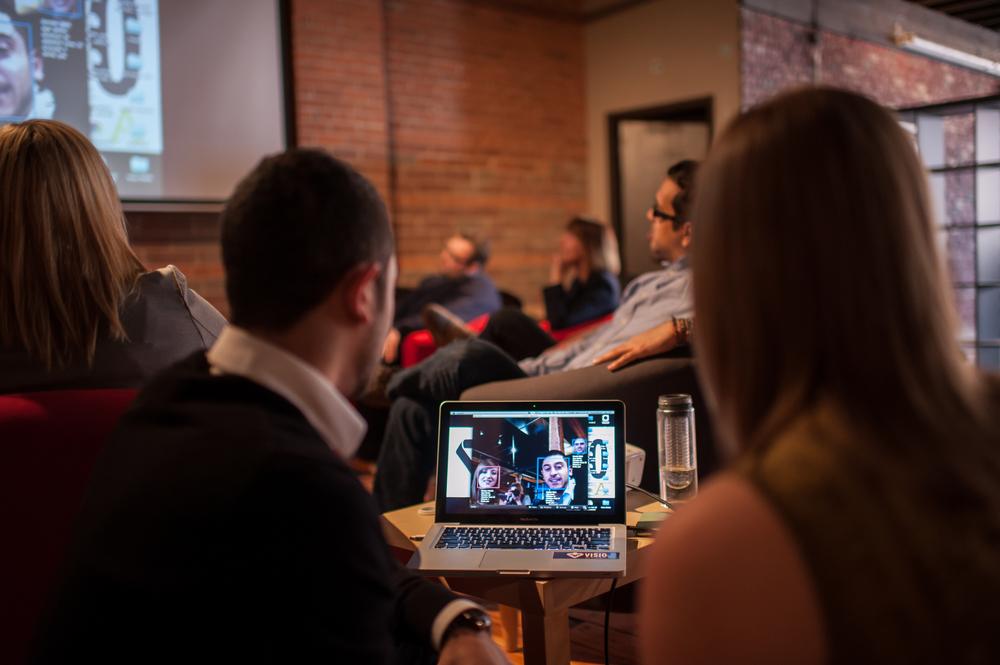 Shared Space - Startup Edmonton