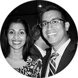 Christian Idicula & Salima Ebrahim    Deloitte Canada