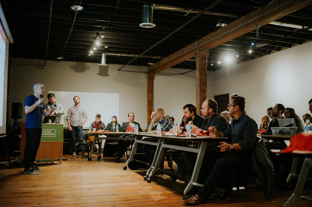 Meetup Presentations