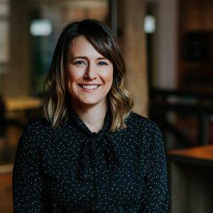 Tiffany Linke-Boyko, CEO - Startup Edmonton