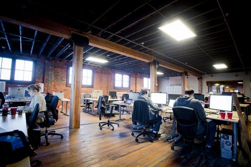 Workspace - Startup Edmonton