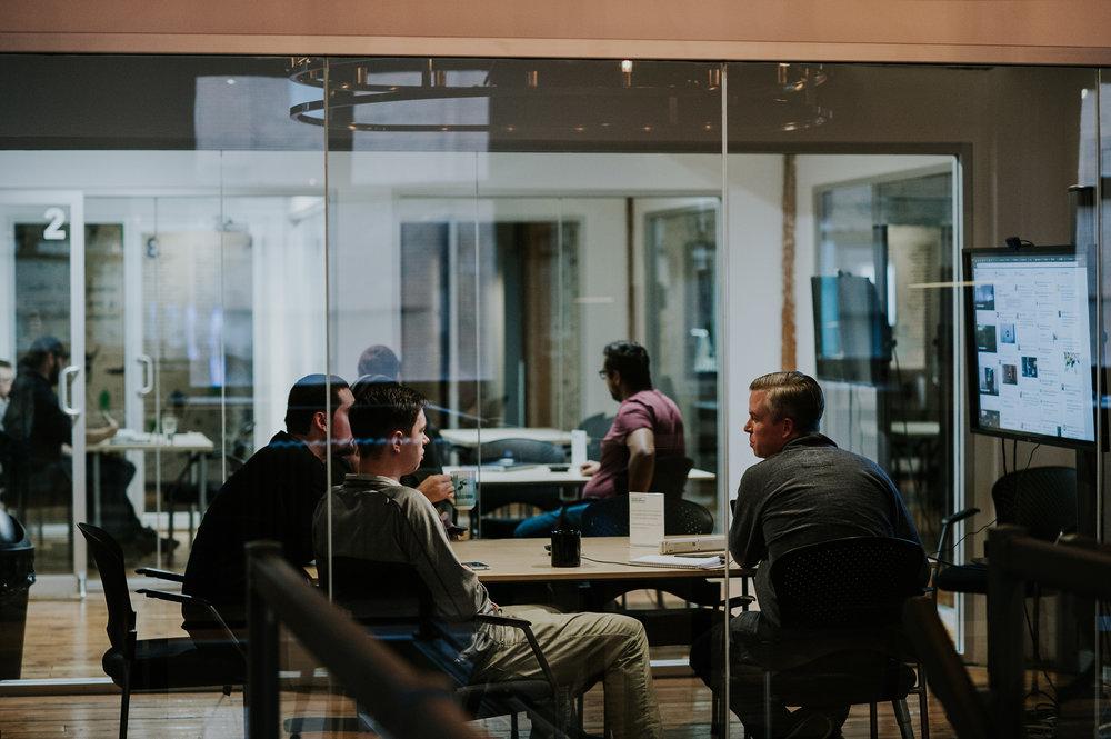 Startup Edmonton General