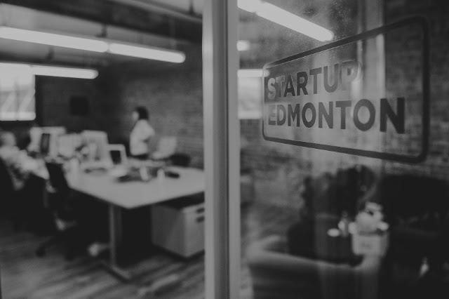 Startup Edmonton Office
