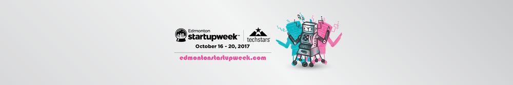 Startup Week Banner