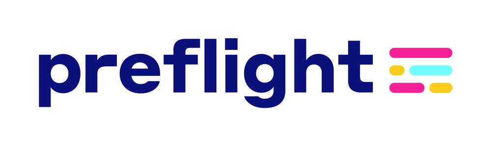 Preflight Logo