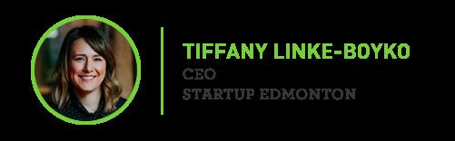 Tiffany Email Signature