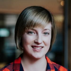 Lauren Briske, Community Manager - Startup Edmonton