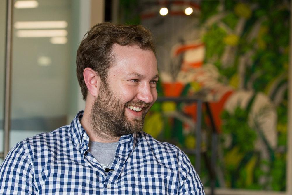 Jobber Co-Founder and CEO Sam Pillar