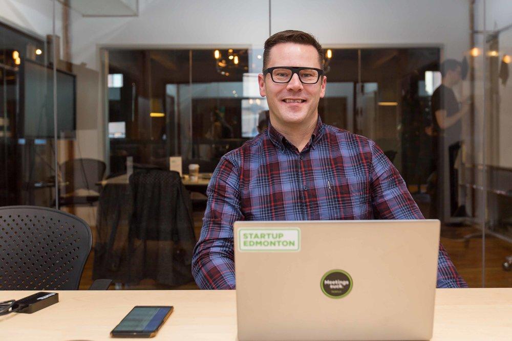 Dave Damer - Founder, Testfire Labs