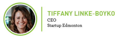 Tiffany Linke-Boyko, CEO