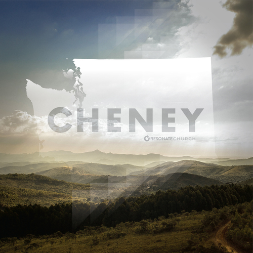 Cheney | 2015    Resonate Church